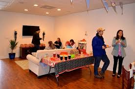 baby shower venues in the best baby shower venue in wilmington nc event shuttle service