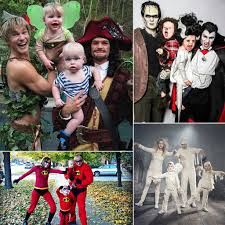 family costumes ideas for carrying on 2016