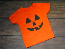 Toddler Halloween Shirt by Pumpkin Shirt Halloween Orange Boys Toddler Jack O Lantern
