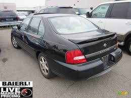 nissan altima gxe 2001 2001 nissan altima gxe black on 2001 images tractor service and