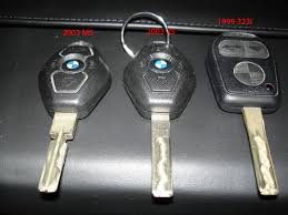 replacement key for bmw 5 series the evolution of bmw