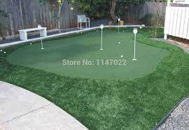 Diy Backyard Putting Green by Best Outdoor Carpet For Putting Green Carpet Vidalondon