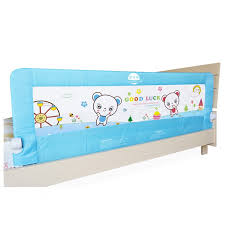 Bed Rail Toddler Thick And Thin Mattress Versatility Baby Bed Rail Toddler Safety