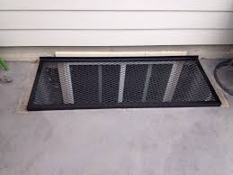 tips grate window well covers dyne window well covers lowes