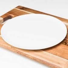 melamine dinner plates for sale eggshell white 10 inch zak