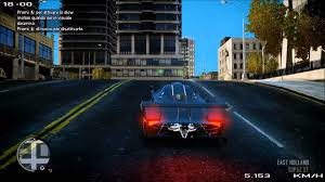 pagani zonda engine gta iv pagani zonda r engine sound youtube
