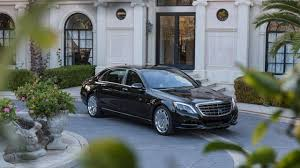mercedes benz maybach 2017 mercedes benz maybach pricing for sale edmunds