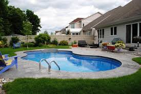 backyard pool u2013 building and maintenance costs