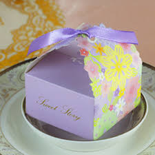 wholesale wedding favors aliexpress buy 20pcs lot bonbonniere weeding sweet boxes