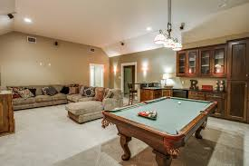 man cave ideas for creating the perfect gathering space