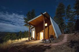 Colorado House by Colorado Man Builds State U0027s Most Energy Efficient Off Grid House
