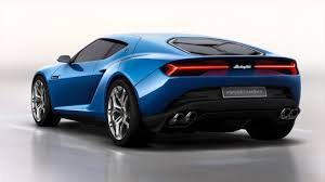 lamborghini concept cars news lamborghini asterion hybrid concept revealed at paris motor show