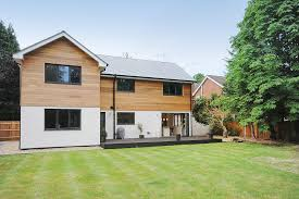 chalet style homes cladding for an update house timber chalets and chalet