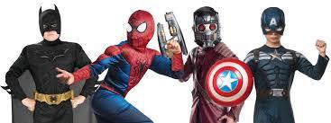 10 Halloween Costumes Boys 10 Superhero Costumes Kids Halloween Costume Ideas