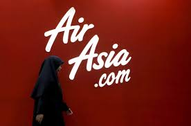 airasia logo airasia passengers fume over flight delays from kl asia news top