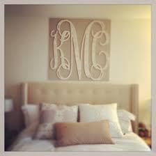 monogrammed wedding guest book monogram wedding guest book for the home