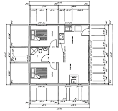 two story cabin plans amusing 24x24 two story house plans 7 cabin home act