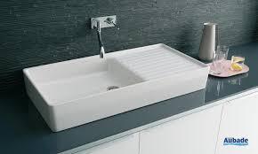 lavabo de cuisine evier de cuisine en ceramique 12 tonnant design salle lavage and i