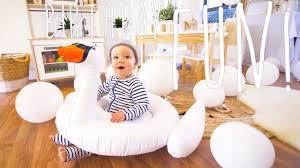 baby s birthday babys birthday 1st birthday gift ideas present unwrapping