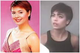 judy ann santos short hair pop cafe list stars who got short hair