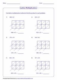 math worksheets 4 kids site basic math pre algebra algebra