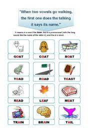 ideas of when 2 vowels go walking worksheets also proposal
