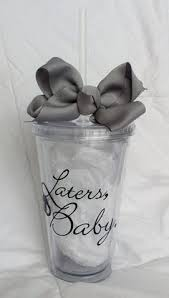 Laters Baby Keychain I Want This I Would Get Rid Of Every Other Thing I Have In My