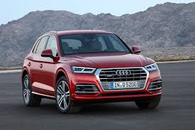Audi Q5 Features - 2018 audi q5 reviews and rating motor trend