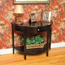 Traditional Design by Traditional Design Of Craigy Hall Skinny Console Table
