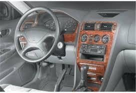 mitsubishi fuso interior mitsubishi galant viii 01 98 12 02 interior dashboard trim kit