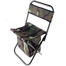Folding Chair Backpack Hiking And Camping Gear Plus Ultra Compact Folding Chair Fits In A