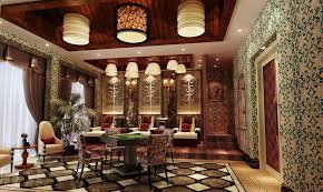 chinese interior design chinese style lounge room interior design rendering download 3d house