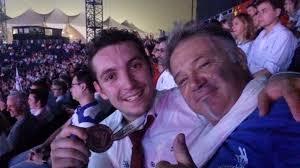 chambre des metier rodez un aveyronnais décroche la médaille de bronze aux olympiades