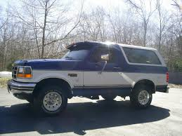 bronco car 1996 tommygunzzz 1996 ford bronco specs photos modification info at