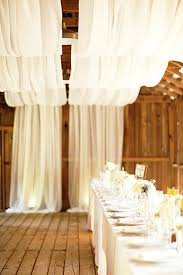 wedding draping fabric simply lovely fabric draping for weddings at blush co