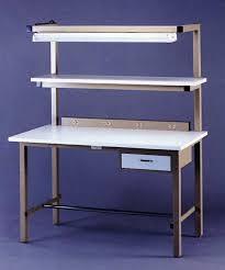 Workbench With Light Nordvik Designs Workbenches