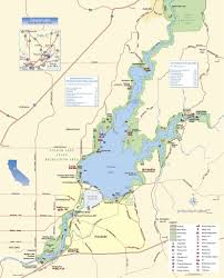 Point Lobos State Reserve Map by Folsom Lake State Recreation Area Wikiwand