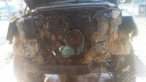 nissan armada engine swap completed 06 flex fuel to 09 vvt flex fuel engine swap nissan