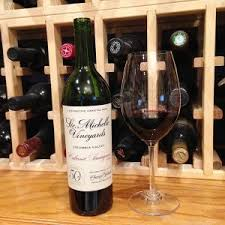 columbia valley wine collections chateau chateau ste cabernet sauvignon columbia valley 2015