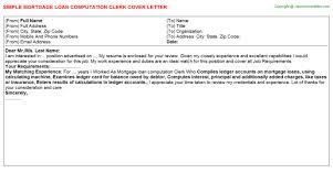 loan processor cover letter tech job cover letter tech job cover