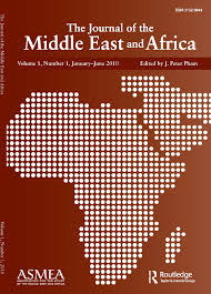 journal of the middle east and africa
