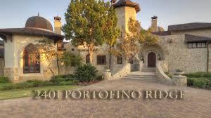 2401 portofino ridge austin tx 78735 austin real estate youtube