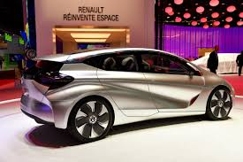 renault paris renault reinvents the espace at the 2014 paris motor show