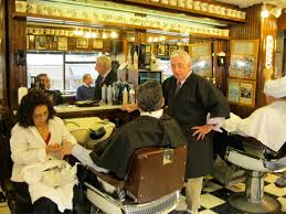 mitch broder u0027s vintage new york paul molé barber shop does it
