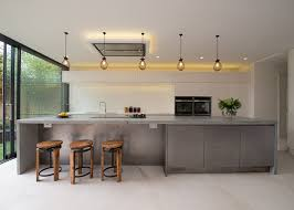 Kitchen Light Shades by Cage Light Shades Kitchen Lighting For Chef Tamsin Gordon