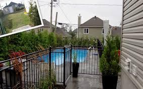 amenagement exterieur piscine réalisation d u0027aménagement paysager