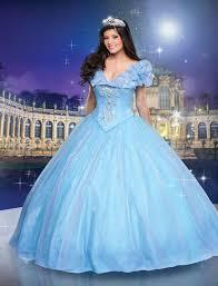 disney royal quinceanera dress cinderella style 41103 abc