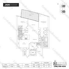 jade ocean unit 3603 condo for rent in sunny isles beach