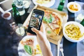 instagram cuisine why posting pictures of your food on instagram could be you