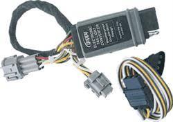 2002 nissan frontier trailer wiring etrailer com